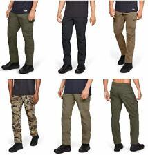 Under Armour 1316927 Men's UA Storm Tactical Enduro Cargo Pocket Duty Pants