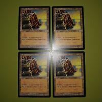 Seaside Haven x4 Onslaught 4x Playset Magic the Gathering MTG