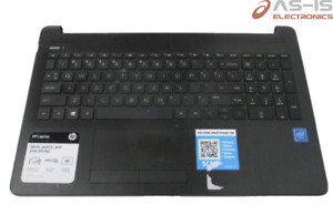 """*AS-IS* HP Notebook 15-da0061nr 15.6"""" Celeron N4000 1.10GH No RAM No HDD (D9726)"""
