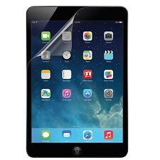 Belkin iPad Air/iPad Air 2 TrueClear Transparent Screen Protection Kit - 2Pack