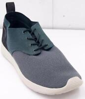 WESC  PL Micro Olive Green/Black Men's Sneakers Sz 11 M EUC
