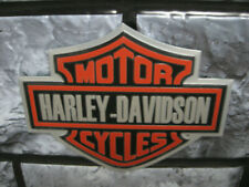 Aufkleber Sticker Motorcycles Harley-Davidson Racing Motorradsport Biker Race GT