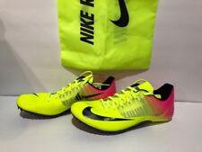 Nike Zoom Celar 5 Track Sprint Spikes Volt Pink 882023 999