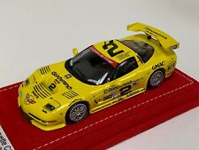 1/43 Minichamps Chevrolet Corvette C5R 2001 Daytona Car #2 Alcantara base A1090