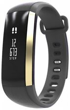 IP67 Waterproof Oximeter Blood Pressure Heart Rate Monitor Bluetooth Smart Watch