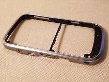 New Blackberry OEM Front Bezel Faceplate Frame Housing for BOLD 9000 - CHROME