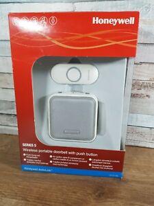 Honeywell Wireless Portable Door Chime Kit series 5 DC515N