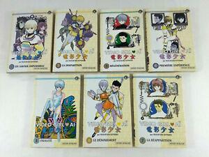 Manga Video Girl Ai VF  Tomes 1 a 7  Masakazu Katsura  Envoi rapide suivi