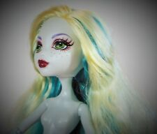 DOLL MONSTER HIGH DOLL GORGEOUS NEW NUDE FOR PLAY OR OOAK DOLLS