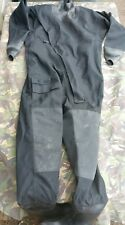 Collins Rubber Bekina Wellington Boots Drysuit Immersion Suit Black Dry ( waders