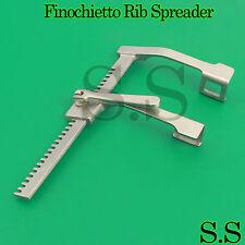 Finochietto Rib Spreader Retractor 8.5