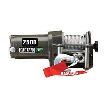 2500LB Pound Treuil Kit Quad Atv Honda Foreman TRX 500 TRX500FE TRX500FM TRX450