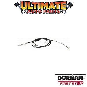 Dorman: C661375 - Parking Brake Cable
