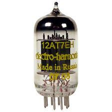 Electro-Harmonix 12AT7 EH ECC81 Brand New