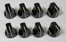 RL Drake Set of 8 NEW Pointer Knobs for R-4C, R-4B, R-4