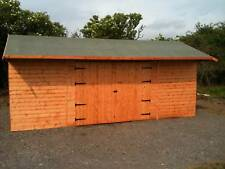 HORSE STABLE / HAY BARN /  20 x 10