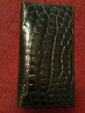 Mulholland Brothers Alligator Breast Wallet