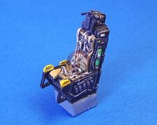Legend 1/48 ACES II Ejection Seat Set (for F-15 Eagle) (2 seats) [Resin] LF4024