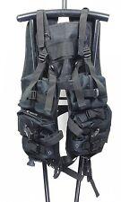 Multi Function Operational Vest TAC-V746B Black