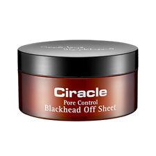 Ciracle Pore Control Blackhead Off Sheet 50ml (35 Sheets)
