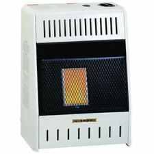 ProCom, 6,000 BTU, Natural Gas, Vent Free, Infrared Wall Heater