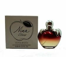 NINA L'ELIXIR BY NINA RICCI EAU DE PARFUM SPRAY 80 ML/2.7 FL.OZ. (T)