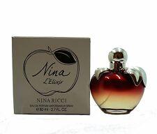 NINA L'ELIXIR BY NINA RICCI EAU DE PARFUM SPRAY 80 ML/2.7 FL.OZ. (T)