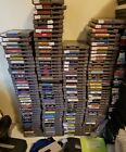 Huge lot of Nintendo Nes Games. Pick your title. All tested and working! Fun!