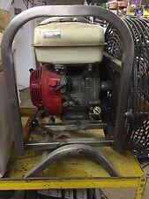 Exhaust Fan Unifire 9 Hp Honda Gas Engine 17500 Cfm Model Ds9p4
