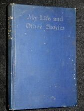 My Life and Other Stories by Anton Tchekhov - 1920-1st - Russian Literature