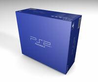 Caja vacia Sony PlayStation 2 Fat | Sony PlayStation 2 Fat empty box