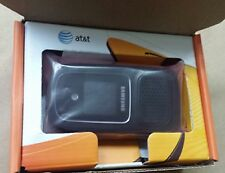 Samsung Rugby 4 780A Cell Phone 3G GSM AT&T unlocked Rugged  WIFI 9