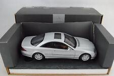 "1:18 AUTOart #B66960000 MERCEDES BENZ CL COUPE auf Schieferplatte "" MUSEUM Ed."