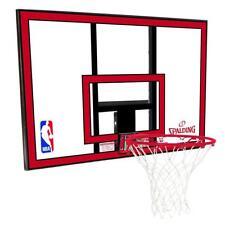 Spalding NBA Board Rim Combo - 44 Inch Polycarbonate