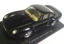 ** 1/43 PORSCHE 959 COUPE 1986  HIGH SPEED DIECAST