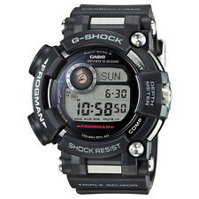 CASIO G-SHOCK FROGMAN Master of G Diver Watch GWF-D1000-1