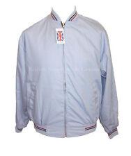 Unbranded Polycotton Zip Neck Coats & Jackets for Men