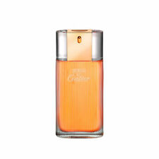 Must de Cartier von Cartier Eau de Toilette Spray 100ml für Damen