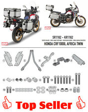 GIVI SR1162 Monokey / Monolock Topcase Träger Honda CRF1000L Africa Twin (18-19)