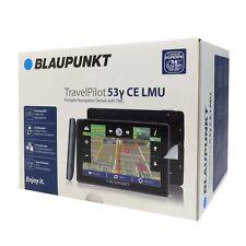 Mobiles Navigationssystem Blaupunkt TravelPilot 53? CE LMU, 5 Zoll Touchscreen