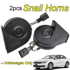 12V Snail Horn For VW Passat Polo Golf Jetta Caddy CC Sharan OE# 5C0951221B