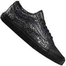 Zapatillas deportivas de mujer VANS talla 38.5