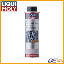 Engine Oil Additive Liqui Moly MOS2 Anti-Friction (300 ml. Can) Volkswagen Volvo