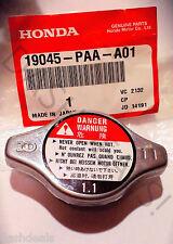 NEW OEM HONDA ACURA CIVIC INTEGRA TSX S2000 CL TL RL CRV Denso Radiator CAP