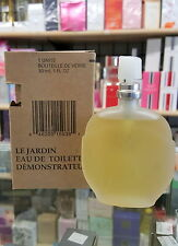 VINTAGE ORIGINAL LE JARDIN De MAX FACTOR 1.0 oz / 30 ML EDT Spray New