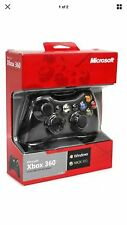 Official Microsoft Xbox 360 Wired Controller for Xbox 360 and Windows PC