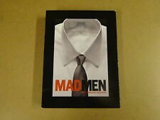 4-DISC DVD BOX / MAD MEN - SEIZOEN 2