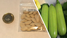 COURGETTES ZUCCHINI VEGETABLE SEEDS MIX BEANS SWEET CORN COURGETTE CARROT LEEK