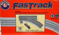 Lionel O36 FASTRACK Switch Right Hand REMOTE/COMMAND #6-81946