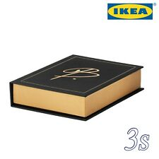 Ikea Omedelbar Limited Edition Premium Quality self Box Magnetic Lock cover 1 Pc